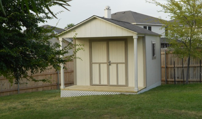 Why Invest in a Garden Shed